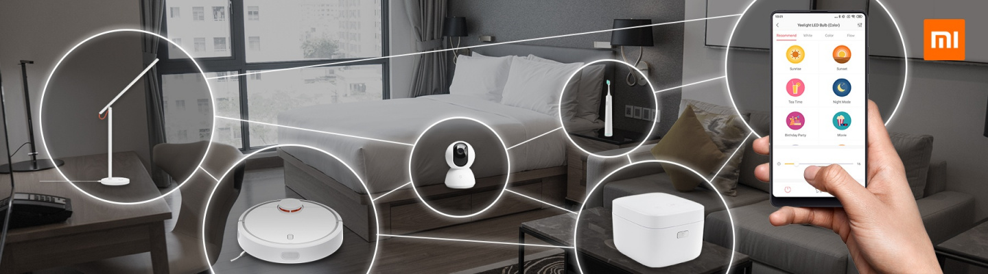 Affordable Smart Technology for the home